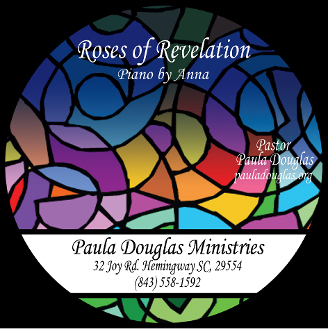 CD-Scriptures Set to Music Read by Paula