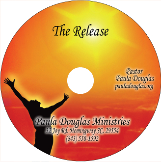 CD-The Release- Recorded Live Spontaneous Worship